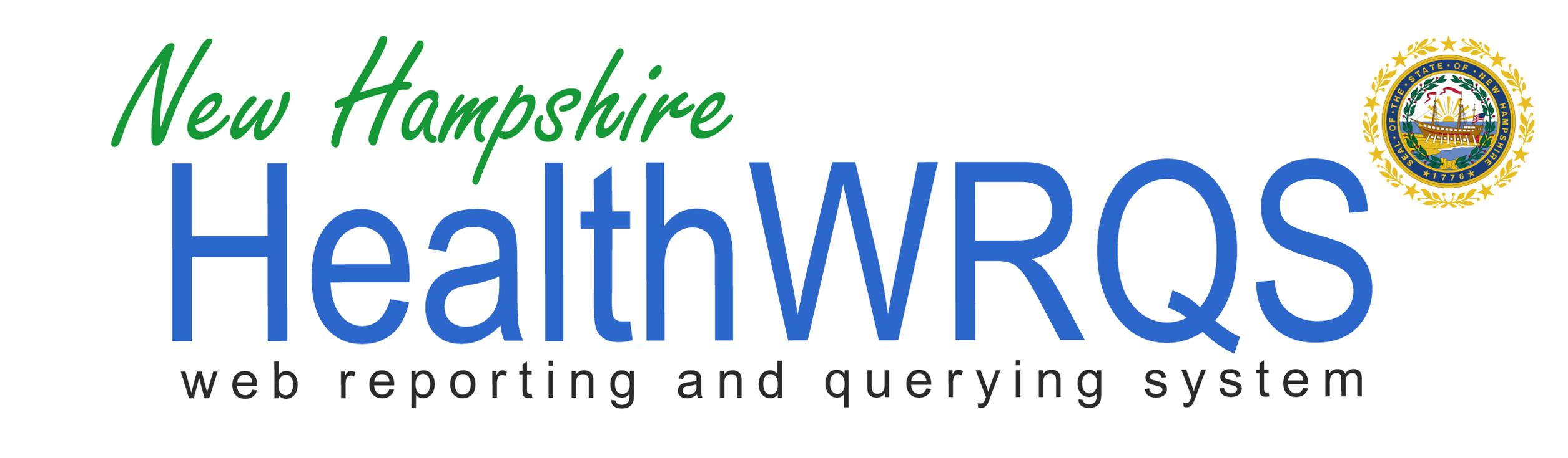 NH HealthWRQS logo