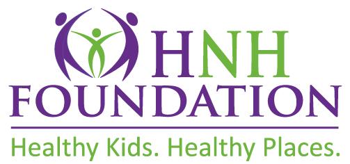 HNH Foundation logo
