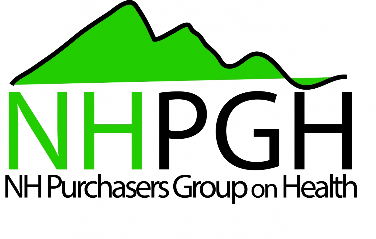 NH Purchasers Group on Health logo