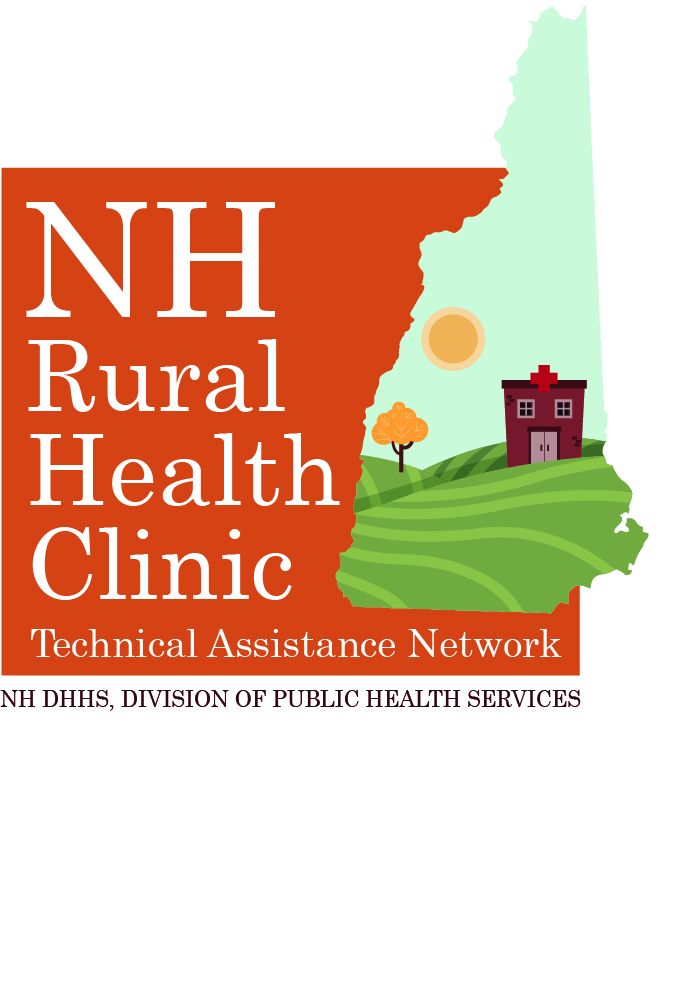 Rural Health Clinic Technical Assistance Network logo