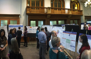 CHHS faculty and staff research conference