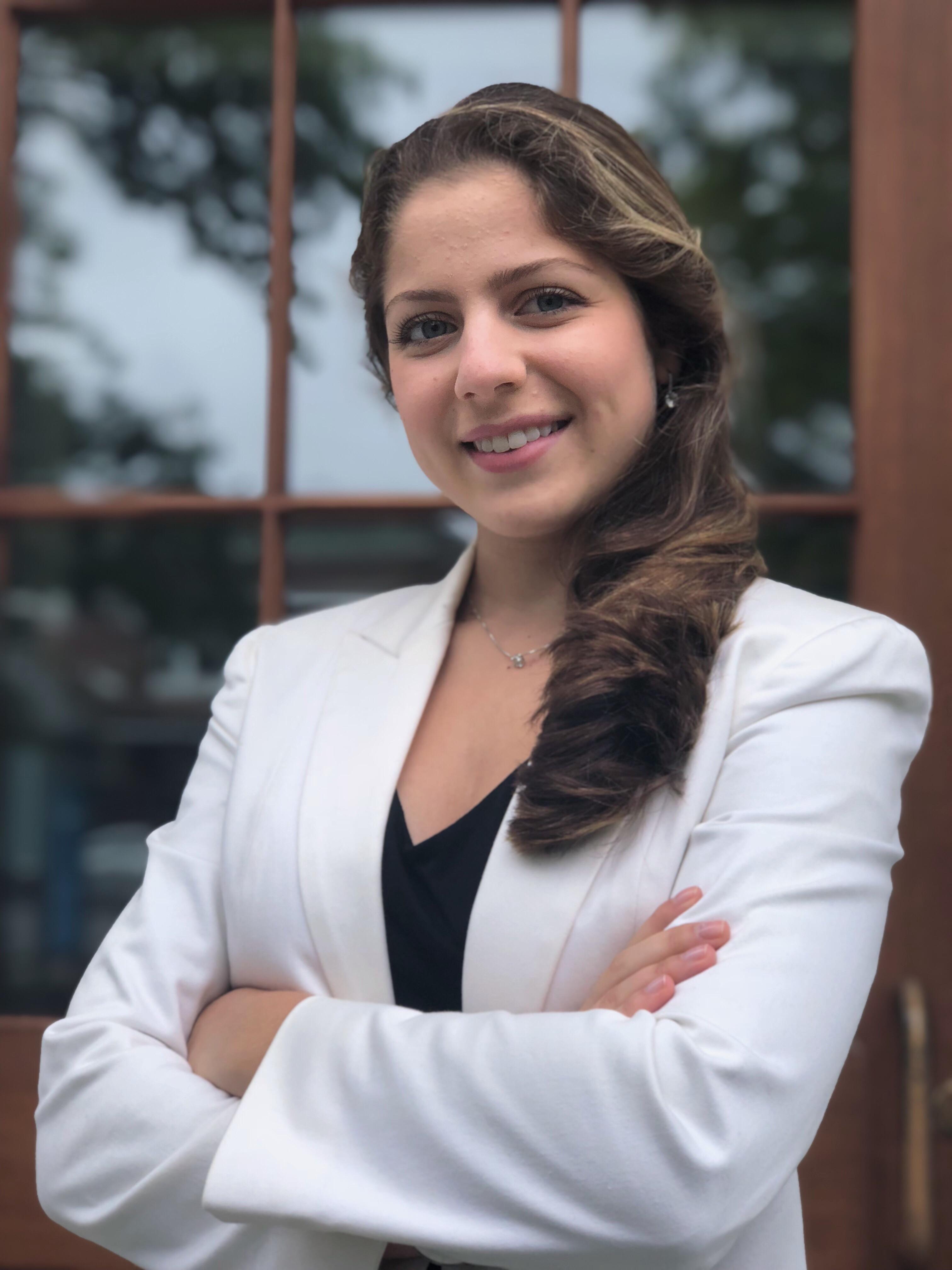 Jane Kayarian, ACE Peer Mentor