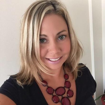 Nursing scholarship recipient Lisa Wilson