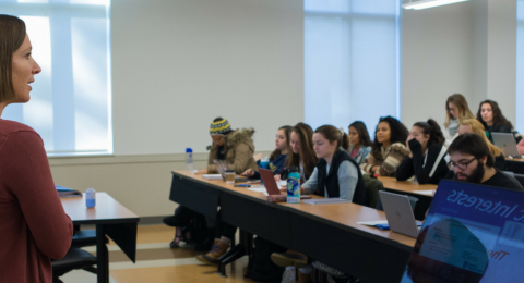 Career and Professional Success presentation