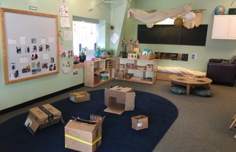 Nursery 2-1