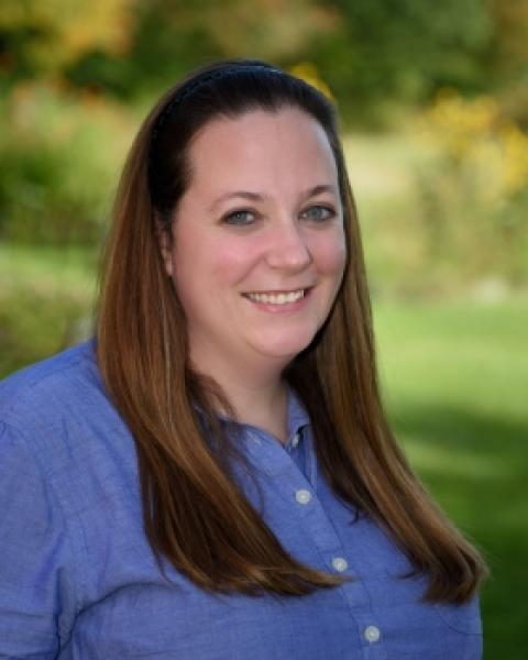 Alicia P. Andrews, CSDC Early Childhood Teacher