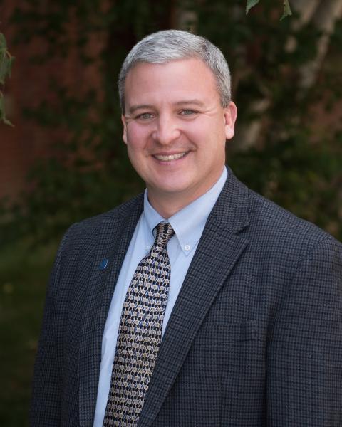Robert J. Barcelona, Associate Professor, Recreation Management and Policy