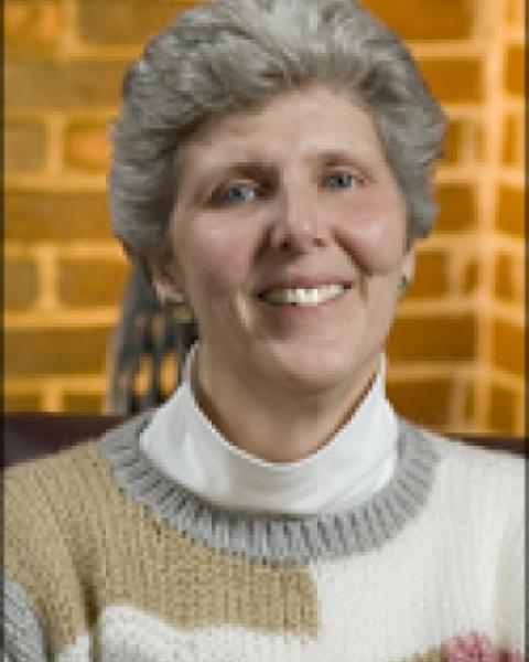 Heather Barber, Associate Professor, Kinesiology: Sports Studies