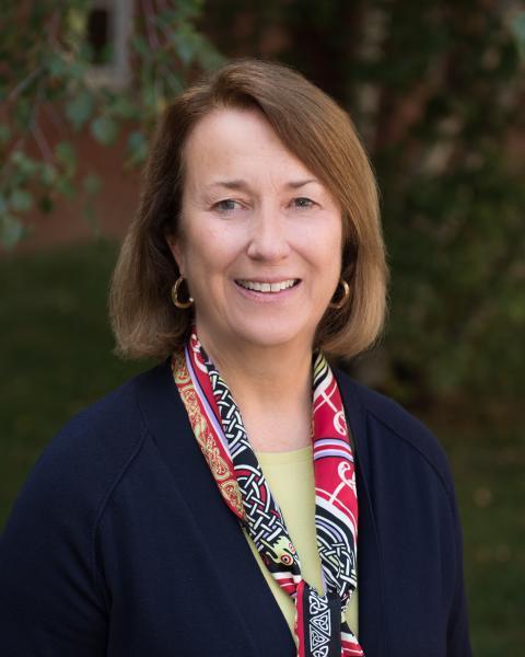 Martha A. Byam, Clinical Associate Professor, Social Work