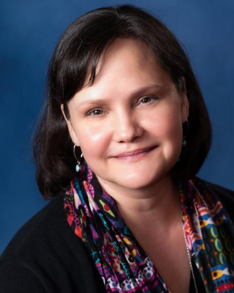 Mary Beth Carstens, Academic Counselor