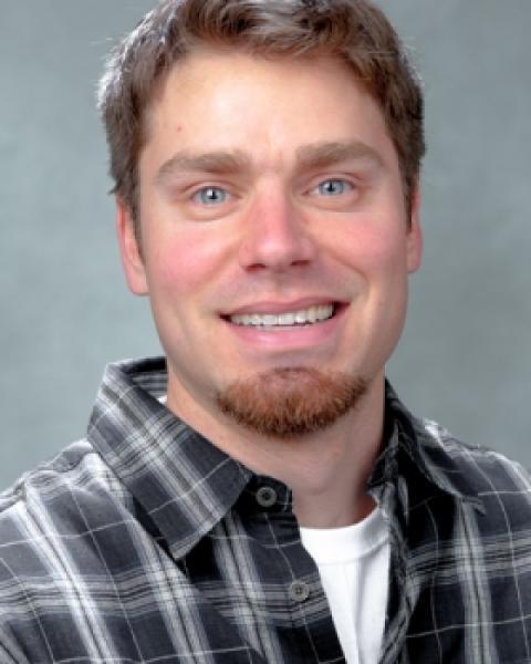 Philip J. Brekke, Theraputic Recreation Specialist