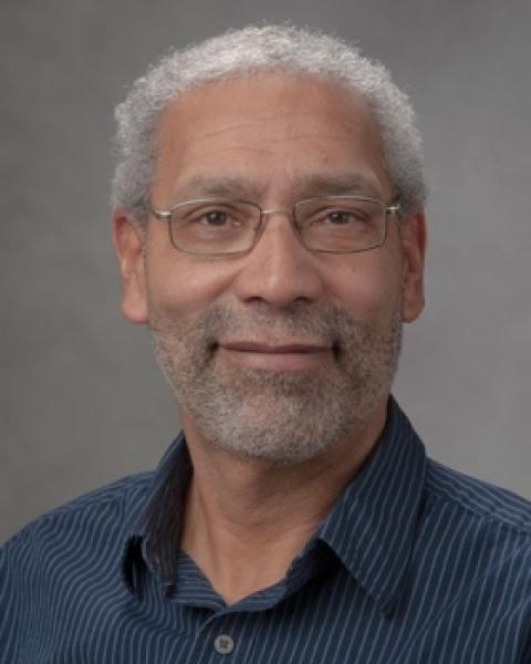 Vernon B. Carter, Associate Professor, Social Work