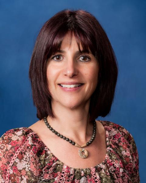 Amy Solomon Plante, Clinical Associate Professor, Communication Sciences and Disorders