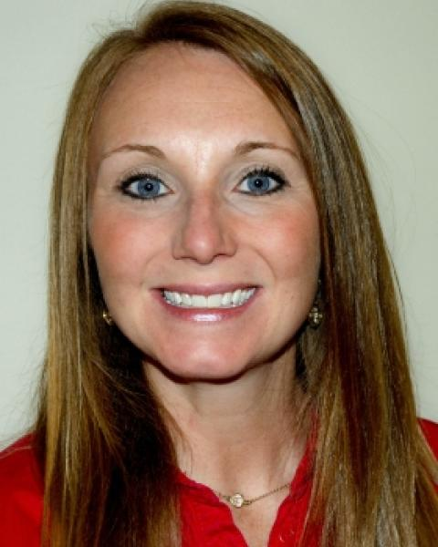 Amy B. VanCamp, Clinical Assistant Professor, Occupational Therapy