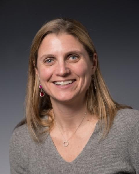 Anita R. Tucker, Associate Professor, Social Work