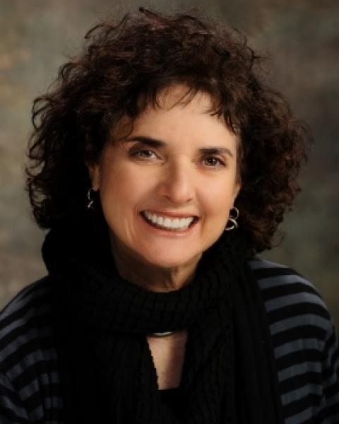 Barbara R. Frankel, Associate Professor, Human Development and Family Studies