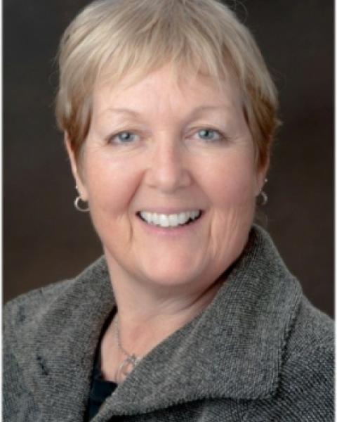 Barbara Prudhomme White, Associate Professor, Occupational Therapy