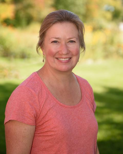 Bethany S. Leahy, Dining Shift Supervisor, Child Study and Development Center