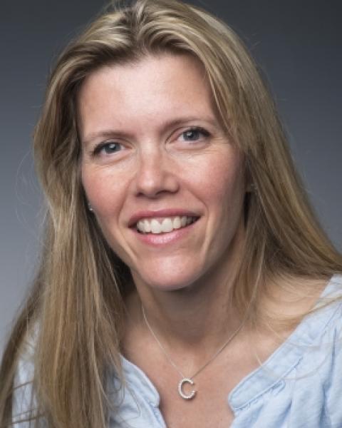 Corinna J. Tucker, Professor, Human Development and Family Studies