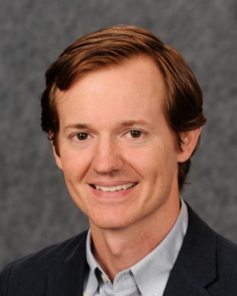 Cory M. Morton, Assistant Professor, Social Work