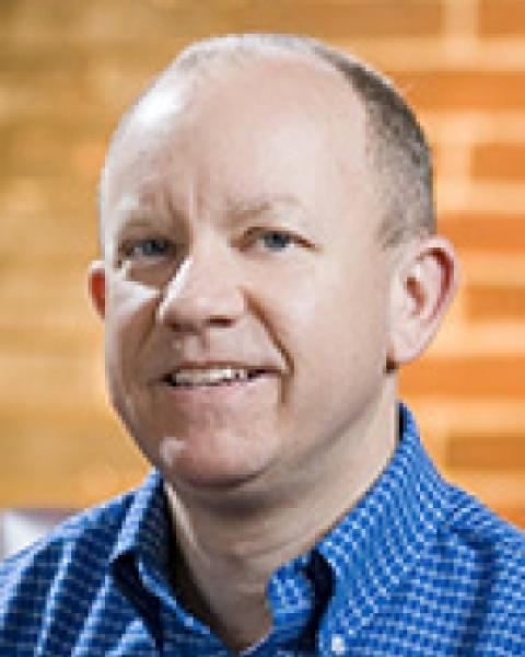 Daniel R. Sedory, Clinical Associate Professor, Kinesiology: Athletic Training
