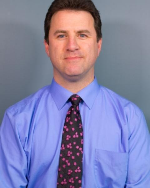 David J. Laflamme, Research Assistant Professor, Health Management and Policy