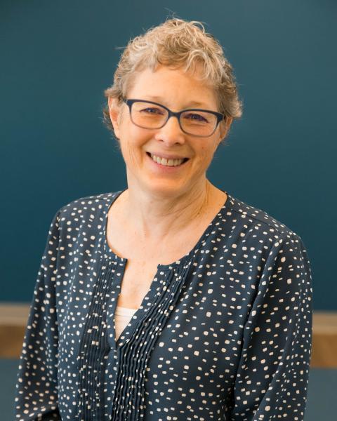 Dayle B. Sharp, Clinical Associate Professor, Nursing