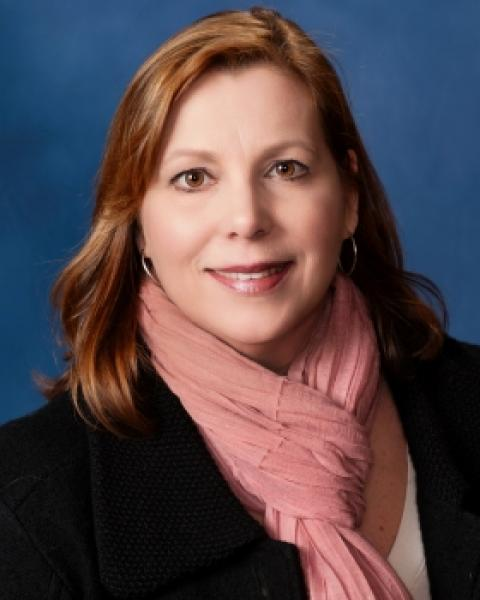 Donna L. Schefer, Senior Lecturer, Communication Sciences and Disorders