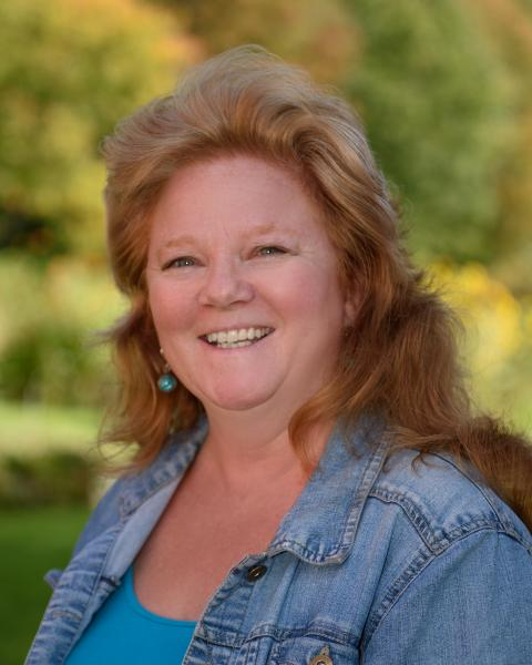 Donna E. Smith, Assistant Teacher, Child Study and Development Center