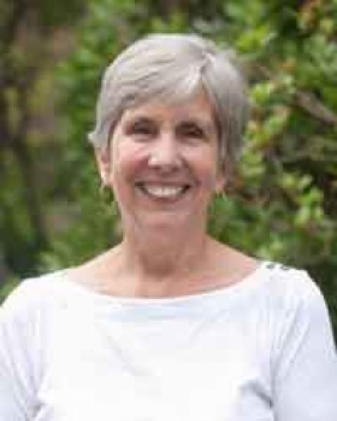 Elizabeth P. Humphreys, Research Assistant Professor