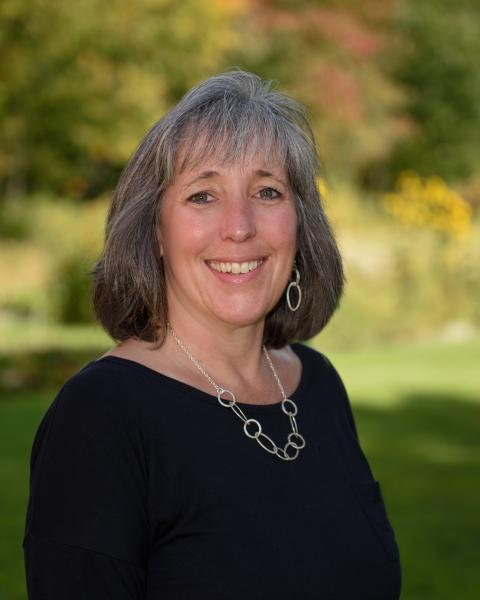 Karen S. DuBois-Garofalo, Kindergarden Teacher, Child Study and Development Center