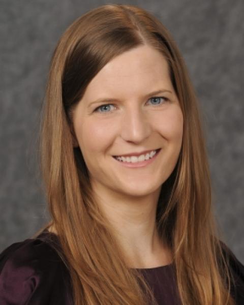 Kimberly T. Nesbitt, Assistant Professor, Human Development and Family Studies