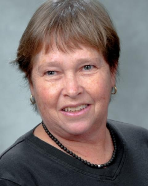 Linda A. Noon, Academic Career Counselor, Recreation Management and Policy