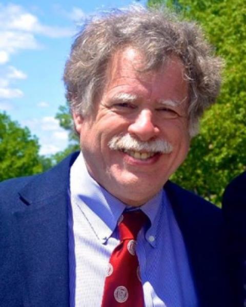 Marc D. Hiller, Associate Professor, Health Management and Policy