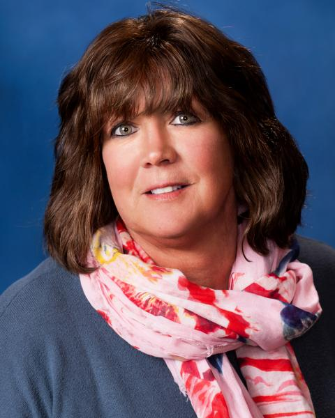 Mary Jane Sullivan, Clinical Assistant Professor, Communication Sciences and Disorders