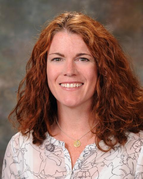 Michele S. Loos, Clinical Assistant Professor, Nursing