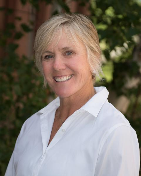 Michelle A. Grenier, Associate Professor, Kinesiology: Health and Physical Education