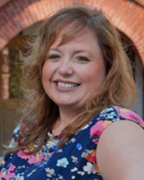 Pamela J. Thomas, Associate Director of Academic Advising