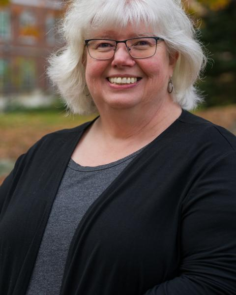 Rae M. Sonnenmeier, Clinical Associate Professor, Communication Sciences and Disorders