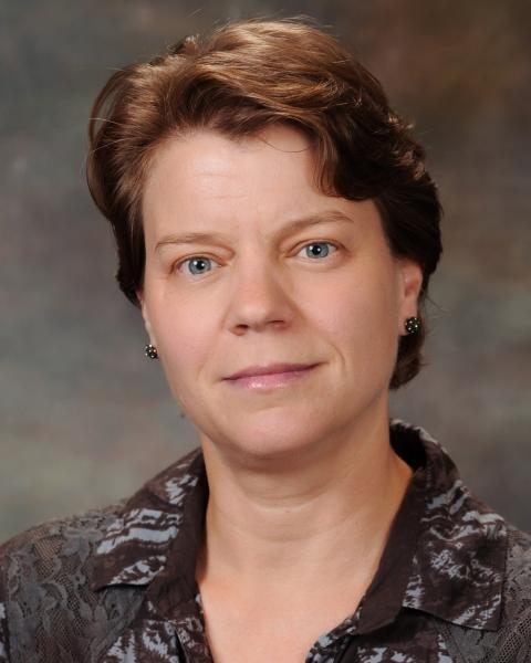 Rosemary A. Taylor, Assistant Professor, Nursing