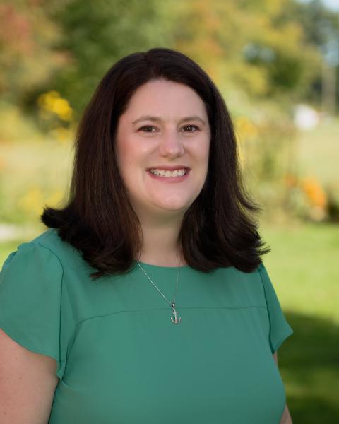 Sarah J. Leonard, Lead Teacher Early Childhood, Child Study and Development Center