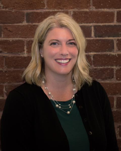 Sarah L. Smith, Assistant Professor, Occupational Therapy