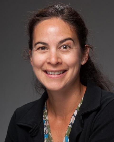 Semra A. Aytur, Associate Professor, Health Management and Policy