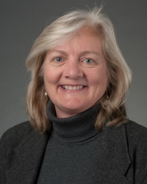 Shelley E. Mulligan, Associate Professor, Occupational Therapy