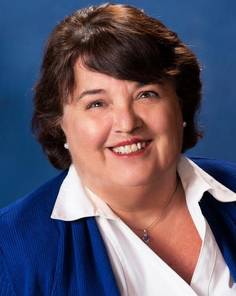 Susan Jane Fetzer, Professor, Nursing