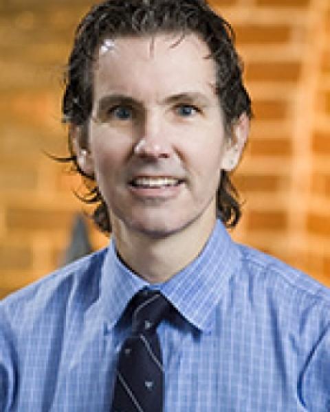 Timothy J. Quinn, Associate Professor, Kinesiology: Exercise Science