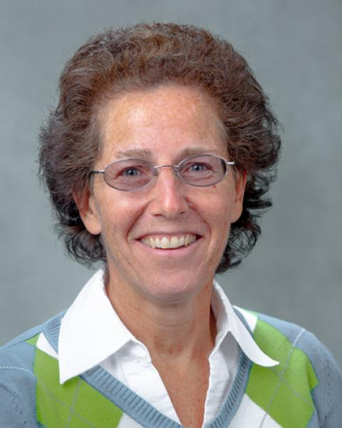 Eve Fralick, Project Director, Institute for Health Policy and Practice