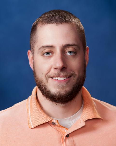 Marc Smick - Academic Career Counselor in College of Health and Human Services