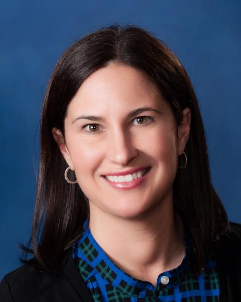 Tarah Beaupre in Kinesiology