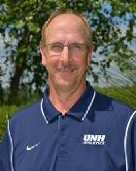 Jon Dana, Kinesiology, Athletic Training
